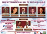 2013 Int'l Day of the Girl